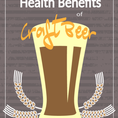 How a Craft Beer-a-Day Can Keep You Healthy