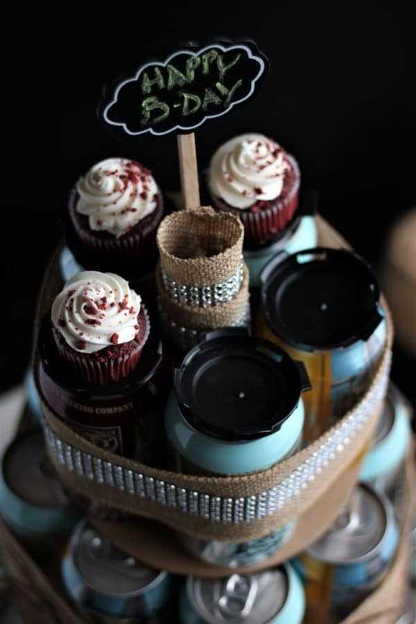 Install Cupcakes