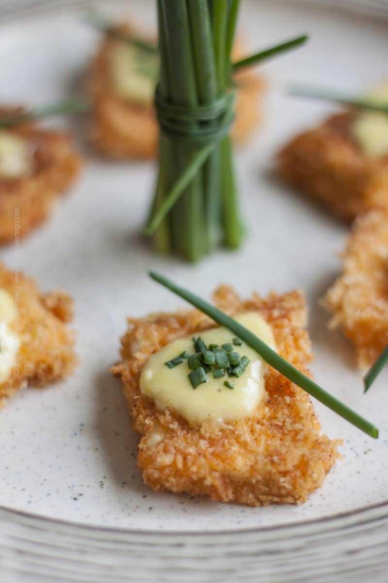 Feta Cheese Bites