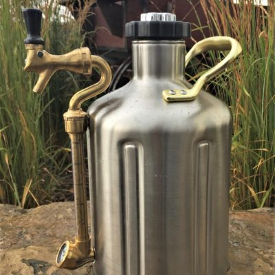 The Mother of All Growlers