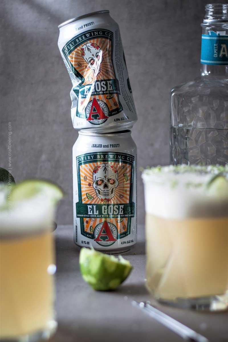 El Gose Beergarita